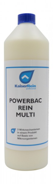 POWERBAC REIN MULTI