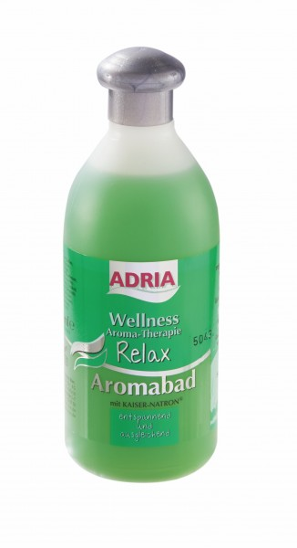 Adria® Relax Aromabad